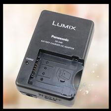 Genuine Original Panasonic DE-A49 Charger For DMW-BLB13PP DMW-BLB13E Battery