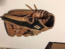 "Wilson Pro Stock A1955 Conform DFS Baseball Glove 12.5"" Super Skin Rare"