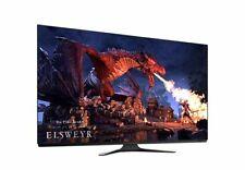 Alienware 55 inch AW5520QF OLED Gaming Monitor 4K 2160p AMD FreeSync Anti-glare