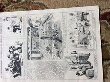 m5-1 ephemera 1943 ww2 picture 1 page kathleen lambert liebenau camp internment