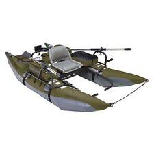 Classic Accessories Colorado Xt Pontoon Boat Sage/Grey New 69770 Boat NEW