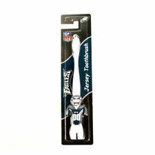 PHILADELPHIA EAGLES NFL YOUTH SIZE TOOTHBRUSH KIDS OFFICIAL LICENSED