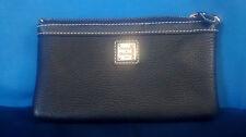 Dooney & Bourke Leather Wallet Black