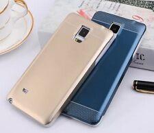 Slim Luxury Metal Aluminium Hard Case Cover For Samsung Galaxy S4 S5 S6 Edge