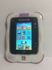 Innotab 2S Hand-Held Vtech Learning Game System Wifi With (1) Game Touch Screen