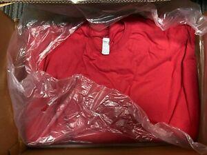 (12x) Gildan Mens Hammer Short Sleeve T Shirt Classic fit Liquidation Lot 5XL