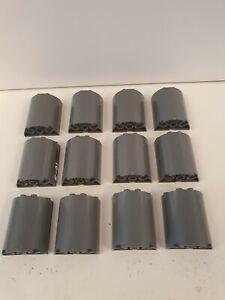 Lego Cylinder Half 2x4x4 DBG Parts 6259 6218