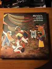 mexico, pais de ninos artistas 2014 press release in spanish rare going gone