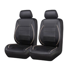 CAR PASS New Arrival Protector Universal Two Front Seat Covers Airbag Compatible