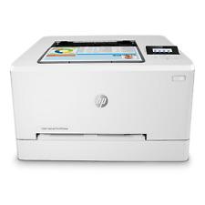HP Color LaserJet Pro M254nw Farblaserdrucker LAN WLAN