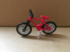 Playmobil Red Bike - Bicycle Cycle