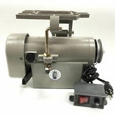 Family Fesm 550s Electric Servo Motor Industrial Sewing Machine