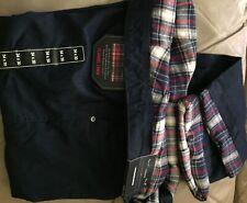 Men's Weatherproof Vintage Fleece Lined Pants MSRP $70.00