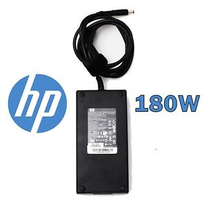 Genuine HP 180W Power AC Adapter Charger 519334-001 PA-1181-02HV EliteBook