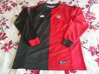 Glengormley FC Long Sleeved Shirt large