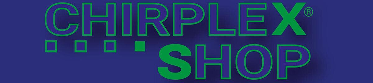 Chirplex Shop