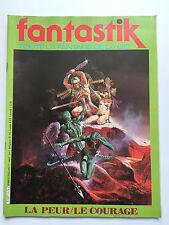 ALBUM FANTASTIK N°11 .......... EDITION ORIGINALE  1982