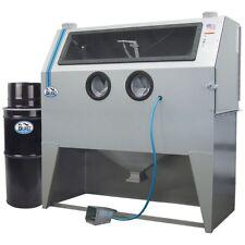 TP Tool 970 Skat Blast Sand Blaster Sandblast Cabinet Comes With Vacuum System