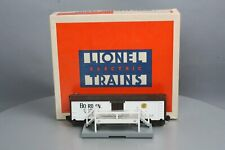 Lionel 6-9220 Bordens Operating Milk Car LN/Box