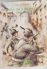 la guerra di liberazione stato maggiore esercito