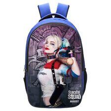 GSUYMMNG Harley Davidson Logo Large Backpack Personalized Laptop iPad Tablet Travel School Bag with Multiple Pockets