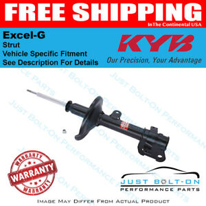 KYB EXCEL-G Front Left for Nissan 240SX 1995-98 334185