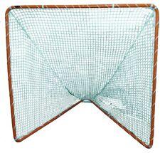 Lion Sports 6' X 6' Official Lacrosse Goal Net