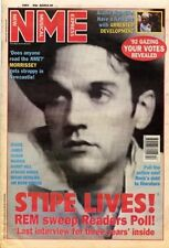 REM Arrested Development Morrissey Suede James Manic Street Preachers Sugar mag
