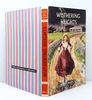 Wuthering Heights by Emily Bronte retold John Kennet Vintage Hardback 1959