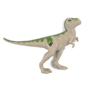 "Jurassic Park Lost World Hatchling T-Rex Malcom Baby Dino 3"" Action Figure"