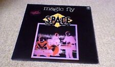 SPACE MAGIC FLY 1st PYE RED VINYL UK LP 1977 DISCO FUNK BREAKS Madeline Bell