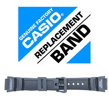 Casio 10360816 Genuine Factory Resin Band, Fits SGW-300H-1AV and others