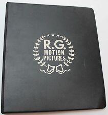 Silicon Ripoff * 1984 Movie Script * Unmade Unproduced Screenplay?