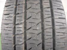 Used P265/65R17 110 T 10/32nds Bridgestone Dueler H/L Alenza Plus OWL
