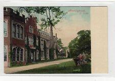 HINCHINGBROOK, EAST SIDE: Huntingdonshire postcard (C9224)