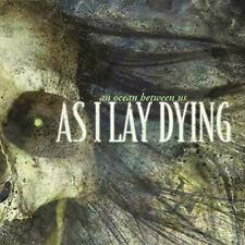 as I Lay Dying an Ocean Between US Coloured Vinyl LP