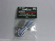 Kato n gauge Unitram Tram Feeder Power Cable 44-847