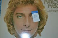 BARRY MANILOW    THE BEST OF       LP  ARISTA RECORDS    ARTV 2    1979