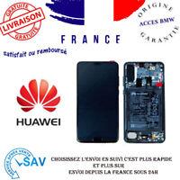 Originale Ecran Complet OLED Twilight Huawei P20 Pro avec batterie et châssis