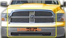 For 2009 2010 2011 2012 Dodge Ram 1500 Billet Grille Grill  Combo upper bumper
