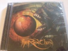 Fed Through the Teeth Machine * by The Red Chord (CD, Oct-2009, Metal Blade)
