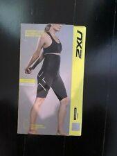 Postnatal 2XU Women's Maternity Compression Shorts
