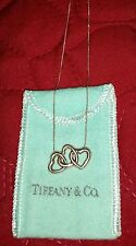 $275 (Necklaces, Bracelet, and Ring) Tiffany's Jewelry - 3 pieces for
