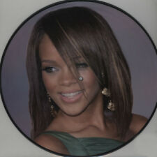 "Rihanna - You Da One Remixes 12"" Vinyl picture disc new"