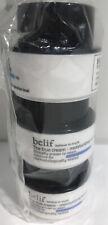 3x BELIF The True Cream Moisturizing Bomb Face Cream Travel Size .33oz /10mL