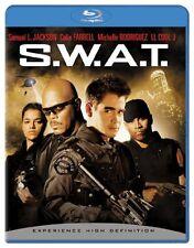 S.W.A.T.  [SONY Blu-ray] New