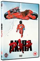 Akira DVD Nuovo DVD (MANG5055)