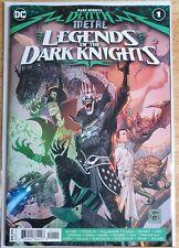 DARK NIGHTS DEATH METAL LEGENDS OF THE DARK KNIGHT 1 CGC 9.4 NM LOTDK IN HAND