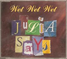 Wet Wet Wet - Julia Says (1995)