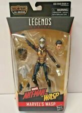 Marvel Legends Antman and the Wasp Marvel's Wasp MIP